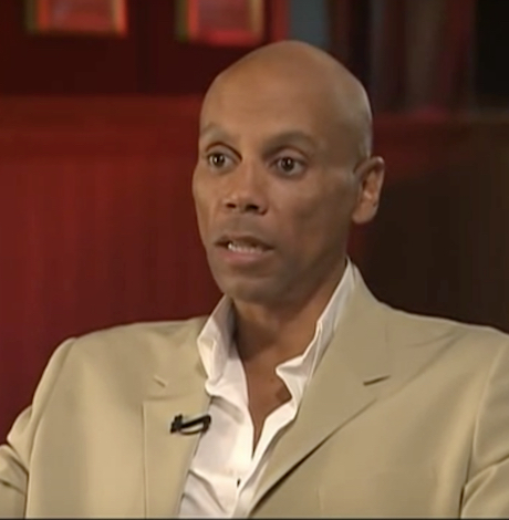 RuPaul, gay news, Washington Blade