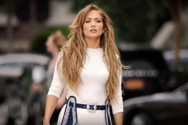 Jennifer Lopez, gay news, Washington Blade