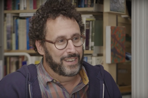 Tony Kushner, gay news, Washington Blade