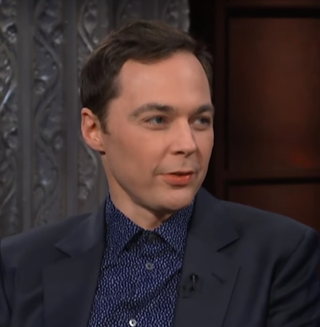 Jim Parsons is develop...