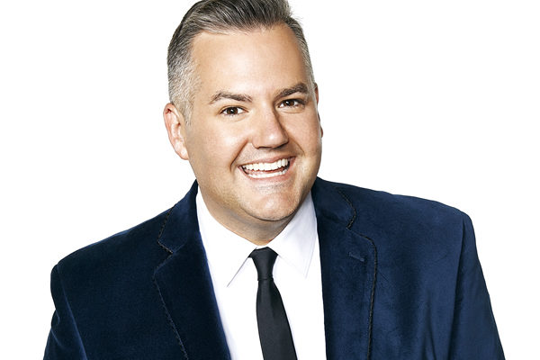 Ross Mathews, gay news, Washington Blade